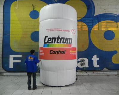 [Centrum Control - 4,00m ]