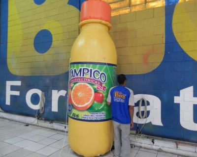 [Réplica Inflável Tampico 450ml -  3,00m]