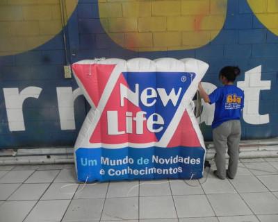 [Logomarca Inflável New Life]