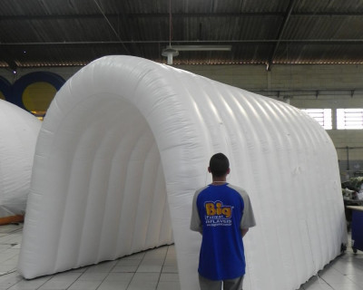 Túnel Inflável TNL