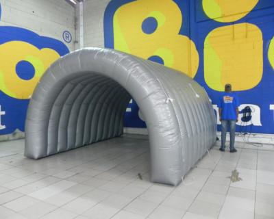 Túnel Inflável Tanakinha