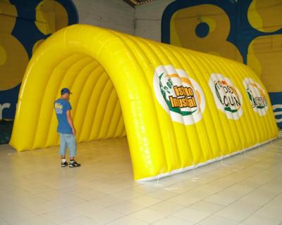 Túnel Inflável Acauã