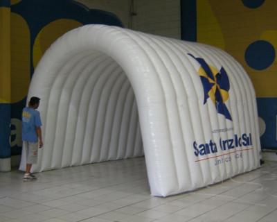 [Túnel Inflável Santa Cruz do Sul]