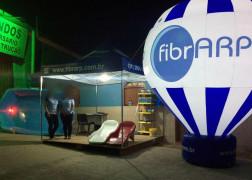 Fortalecendo o brand awareness com infláveis promocionais