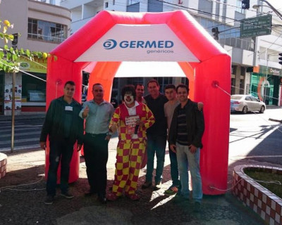 Tenda Germed