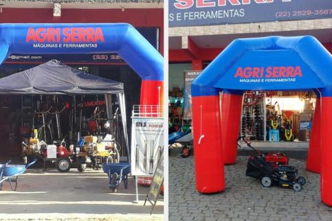 Conheça 2 segmentos que o inflável promocional pode fazer a diferença!