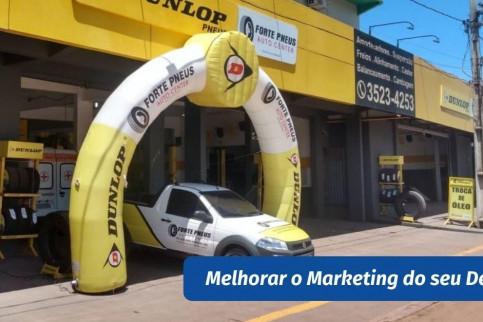 5 Dicas para Melhorar o Marketing do seu Delivery